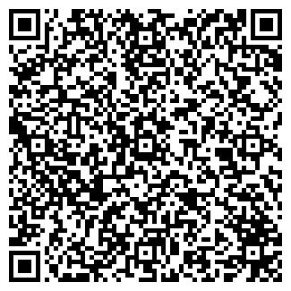 QR-код с контактной информацией организации ДЭУ 37