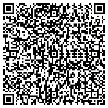 QR-код с контактной информацией организации ПУЛЬС ИНЖИНИРИНГ