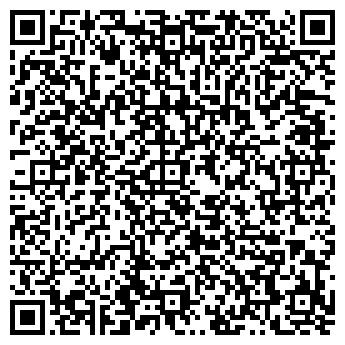 QR-код с контактной информацией организации ДВОРЕЦ МОЛОДЕЖИ, ООО