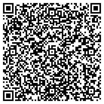 QR-код с контактной информацией организации МЕЛЬНИЦА ШОУ-РЕСТОРАН