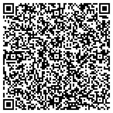 QR-код с контактной информацией организации ЦЕНТР СПОРТИВНЫХ РАЗВЛЕЧЕНИЙ