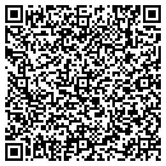 QR-код с контактной информацией организации Master-club