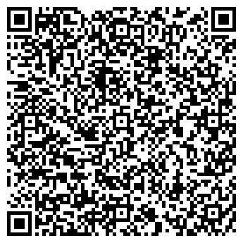 QR-код с контактной информацией организации ГЗК ОМСКАЯ С ИППОДРОМОМ