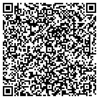 QR-код с контактной информацией организации ЭНЕРГОТРАНСБАНК КБ