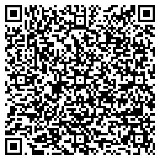 QR-код с контактной информацией организации КРАСНОЯРСКОЕ, ЗАО