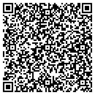 QR-код с контактной информацией организации РОГАЛЕВСКОЕ, ЗАО