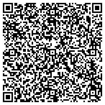 QR-код с контактной информацией организации ООО Садово-парковая техника