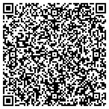 QR-код с контактной информацией организации ОРДЫНСКАЯ РАЙОННАЯ САНИТАРНО-ЭПИДЕМИОЛОГИЧЕСКАЯ СТАНЦИЯ