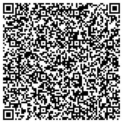 QR-код с контактной информацией организации ГОРОДСКИЕ ЭЛЕКТРИЧЕСКИЕ СЕТИ, ЗАО