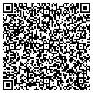 QR-код с контактной информацией организации КРАСНОДУБРАВСКОЕ, ООО
