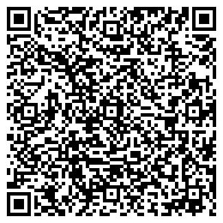 QR-код с контактной информацией организации АЛЬЯНС СПК