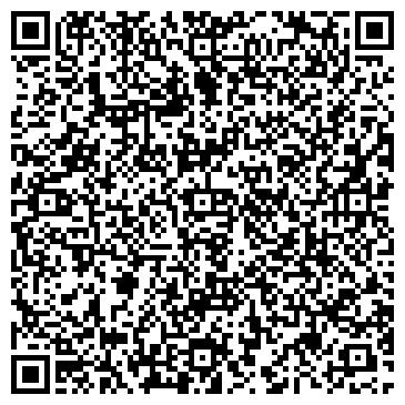 QR-код с контактной информацией организации КООПЗАГОТПРОМ ЛЕПЕЛЬСКИЙ ЧУП