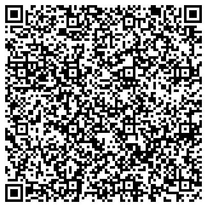 QR-код с контактной информацией организации РАССВЕТ МЕБЕЛЬНЫЙ КОМБИНАТ ООО