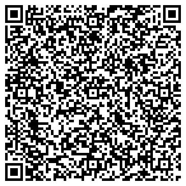 QR-код с контактной информацией организации П-ЗАБАЙКАЛЬСКИЙ ЛЕСХОЗ ГУП