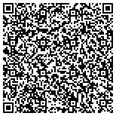 QR-код с контактной информацией организации Музей декабристов