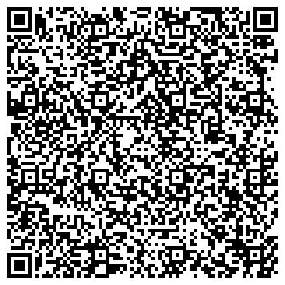 QR-код с контактной информацией организации ПЕТРОВСК-ЗАБАЙКАЛЬСКОЕ МЕДИЦИНСКОЕ УЧИЛИЩЕ