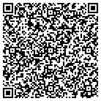 QR-код с контактной информацией организации ЛЕПЕЛЬАГРОСЕРВИС ОАО