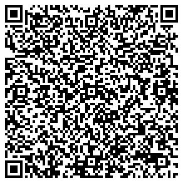 QR-код с контактной информацией организации ПЕТРОПАВЛОВКА РАСЧЕТНО-КАССОВЫЙ ЦЕНТР