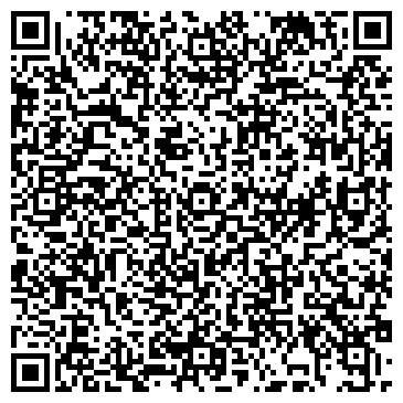 QR-код с контактной информацией организации ИМ. XX ПАРТСЪЕЗДА КОЛЛЕКТИВНОЕ ХОЗЯЙСТВО