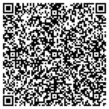 QR-код с контактной информацией организации ПРИАРГУНСКАЯ ЦЕНТРАЛЬНАЯ РАЙОННАЯ БИБЛИОТЕКА