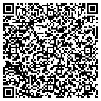 QR-код с контактной информацией организации ООО ШТРИХ-М