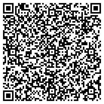 QR-код с контактной информацией организации КРАСНОГОРСКОЕ ШСУ