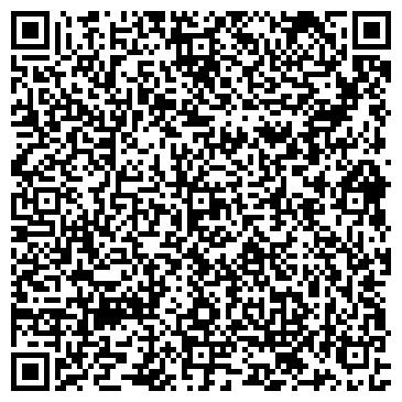 QR-код с контактной информацией организации ООО КУЗБАСС - ТАКСИ