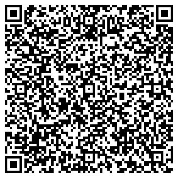 QR-код с контактной информацией организации ЗИМИНСКИЕ СТРОИТЕЛЬНЫЕ МАТЕРИАЛЫ