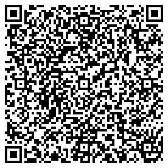 QR-код с контактной информацией организации НП УЧЕБНО-ДЕЛОВОЙ ЦЕНТР