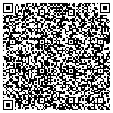 QR-код с контактной информацией организации ПРОМЫШЛЕННОВСКИЙ МЯСОКОМБИНАТ ЛТД., ООО