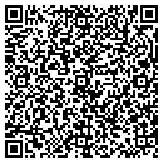 QR-код с контактной информацией организации СБ РФ № 5959