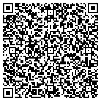 QR-код с контактной информацией организации КАЛИОН РУСБАНК