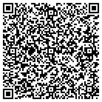 QR-код с контактной информацией организации ПАДУНСКОЕ МУП ЖЕЛЕЗОБЕТОН