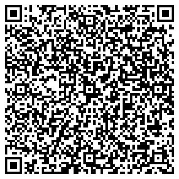 QR-код с контактной информацией организации ПРОМЫШЛЕННОВСКИЙ ЛЕСХОЗ