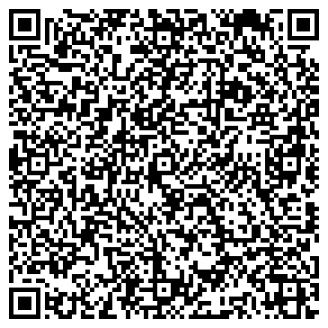 QR-код с контактной информацией организации ПРОМЫШЛЕННОВСКАЯ ДОРОЖНО-СТРОИТЕЛЬНАЯ ПМК