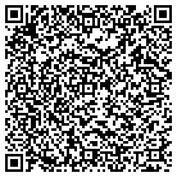QR-код с контактной информацией организации РУБЦОВСКОЕ УПП ВОГ