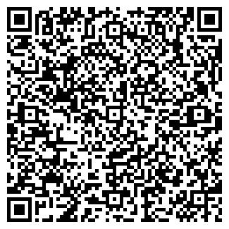 QR-код с контактной информацией организации АГРОТЕХНИКА
