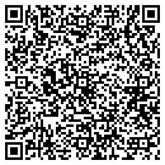 QR-код с контактной информацией организации ЗАРЯ АГРОФИРМА