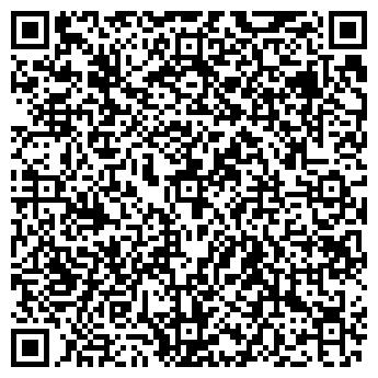 QR-код с контактной информацией организации УЧРЕЖДЕНИЕ УБ № 14/9