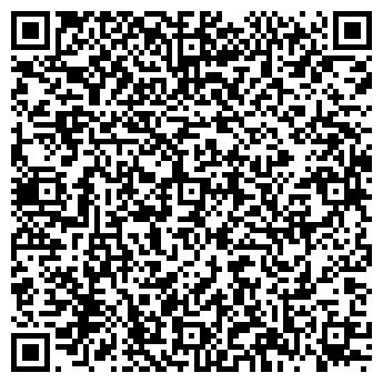 QR-код с контактной информацией организации РУБЦОВСКАЯ ТИПОГРАФИЯ, ГП