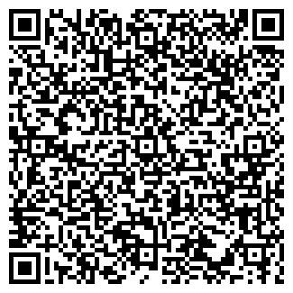 QR-код с контактной информацией организации РУПС ЛЕПЕЛЬСКИЙ