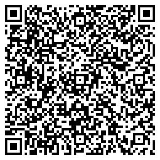 QR-код с контактной информацией организации НИЖНЕИРТЫШСКОЕ, ТОО