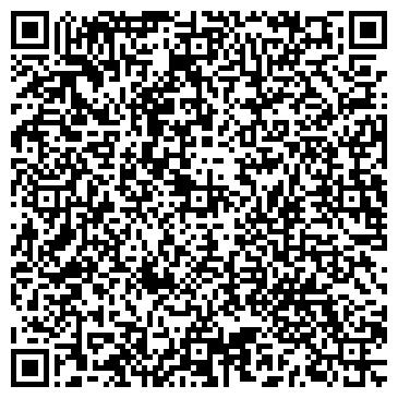 QR-код с контактной информацией организации САРГАТСКИЙ КОМБИНАТ КООПЕРАТИВНОЙ ПРОМЫШЛЕННОСТИ