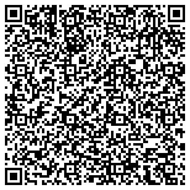 QR-код с контактной информацией организации ВОСТОЧНО-СИБИРСКИЙ БАНК СБЕРБАНКА РОССИИ САЯНОГОРСКОЕ ОТДЕЛЕНИЕ N 8147