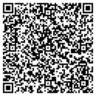 QR-код с контактной информацией организации СИМАН ЗАО