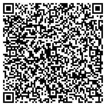 QR-код с контактной информацией организации ПАРУСИНКА АВТОЦЕНТР
