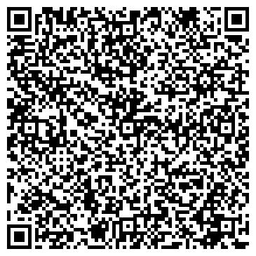 QR-код с контактной информацией организации СЕВЕРСКИЙ СТЕКОЛЬНЫЙ ЗАВОД ЗАО