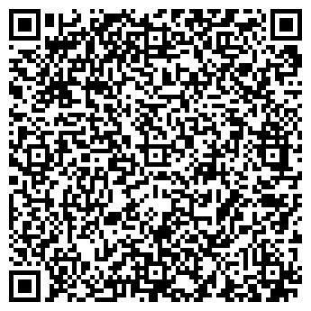 QR-код с контактной информацией организации МУЗЕЙ СЕВЕРСКА