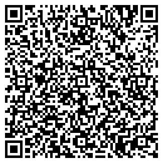 QR-код с контактной информацией организации УМСР КУП