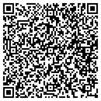 QR-код с контактной информацией организации ПОЛИПЛЕН ООО